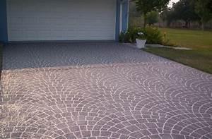 Concrete patio ideas pinterest ask home design for Painting concrete patio stencil