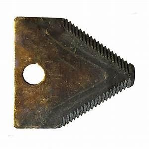 Couteau Broyeur Vegetaux : couteau pour broyeur brf couteau pour broyeur de v g taux ~ Premium-room.com Idées de Décoration