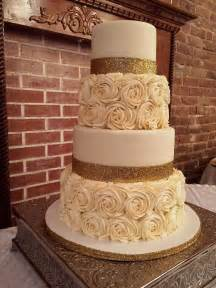 best wedding cakes gold wedding cakes 14 best photos wedding ideas