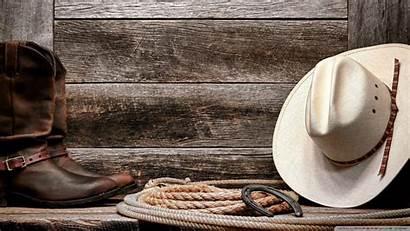 Boots Wallpapers Cowboy Hat 4k Desktop Wall