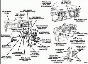 2004 Chevy Cavalier Ignition Wiring Diagram