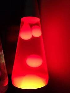 Lava Lamps on Pinterest