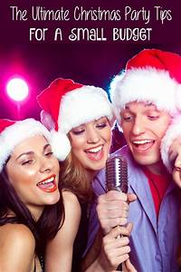 The Ultimate Christmas Party Tips For A Small Budget