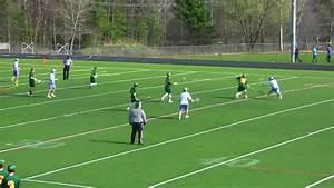 Nikolai Sands (Bowdoin Commit) Senior Lacrosse Highlights ...