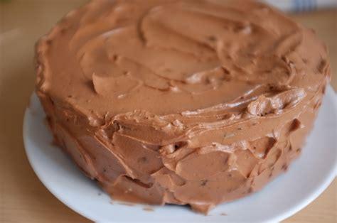 recette cr 232 me chocolat pour gateau