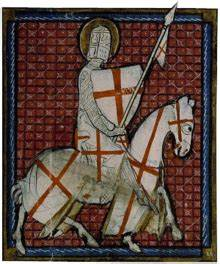 Saint George's Cross - Wikipedia