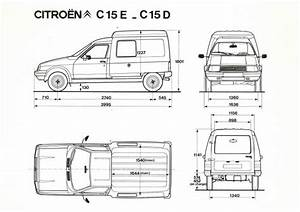 Schema Electrique C15