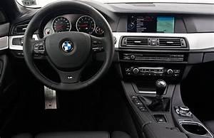 2012 Bmw F10 M5 Interior Front Dash