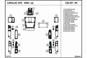 Dl Auto U00ae Cadillac Dts 2006