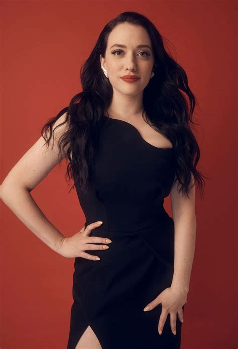 Kat Dennings Tca Summer Press Tour Portraits July
