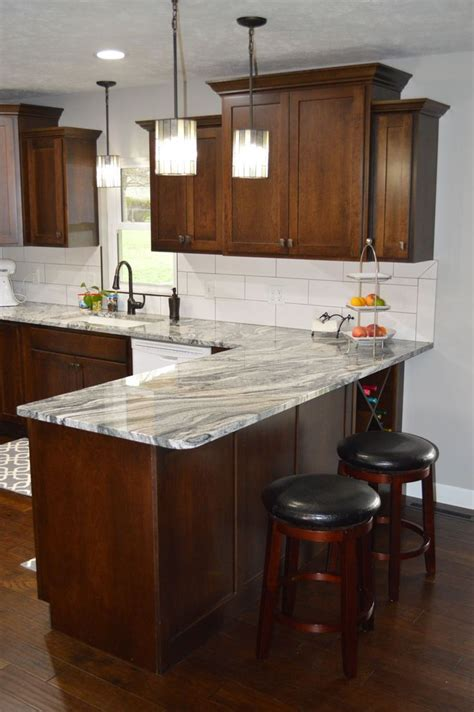shelley hilker designed  kitchen  fieldstone