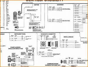 Jake Brake Wiring Diagram  Wiring  Wiring Diagram Images