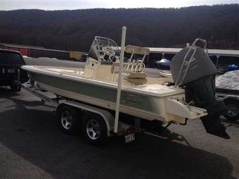 Scout Boats Bimini Top by Need Pictures Of Scout Bay 201 With T Top Or Bimini The