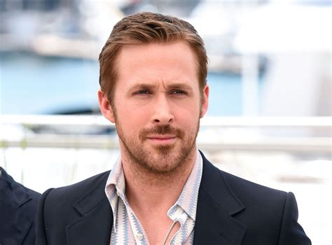 Cannes: Ryan Gosling Says Russell Crowe Phoned It In on