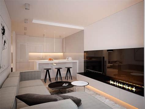 Inspirationally Modern Interiors From Pavel Voytov inspirationally modern interiors from pavel voytov
