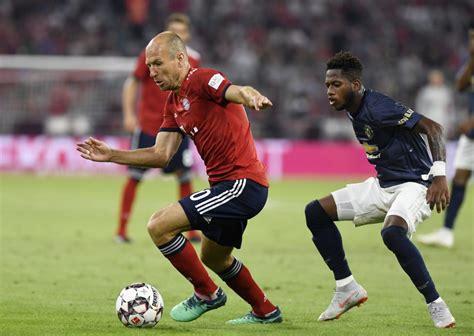 El Bayern De Múnich Pierde Contra El Hertha Berlín La