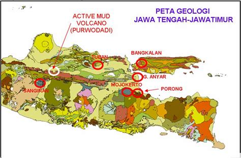 peta geologi indonesia car interior design