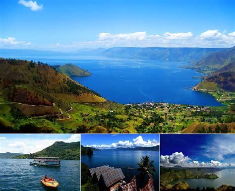 objek wisata danau toba daftarco