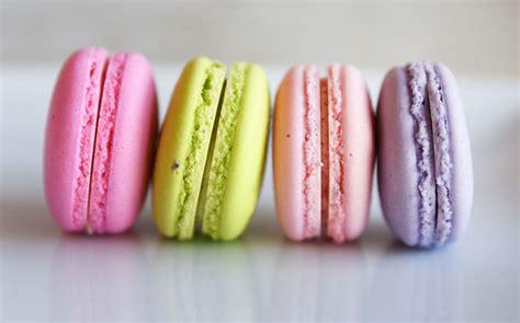 Kansas City's Au Bon Macaron Creates Whimsical French ...