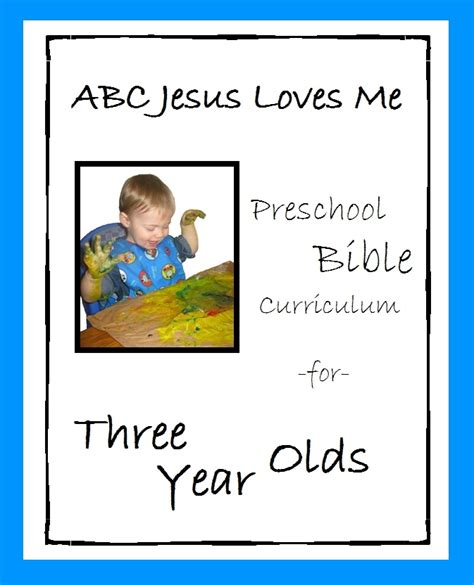 bible based preschool curriculum 21 best images about re on 98678
