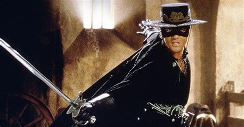zorro mask movies action 1998 later banderas antonio modern twenty years expendables starring films worst