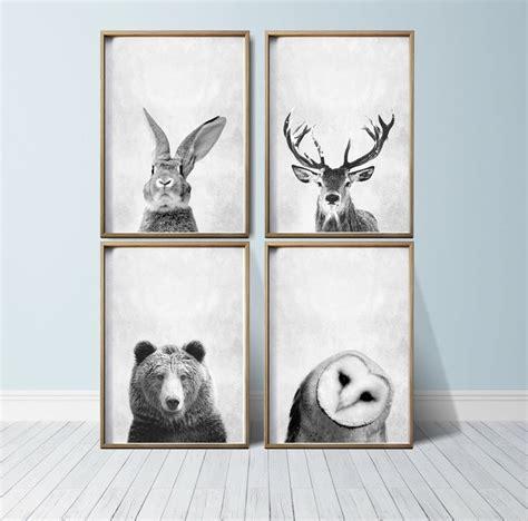 Cheetah Print Baby Room Decor by 25 Best Ideas About Woodland Nursery Decor On