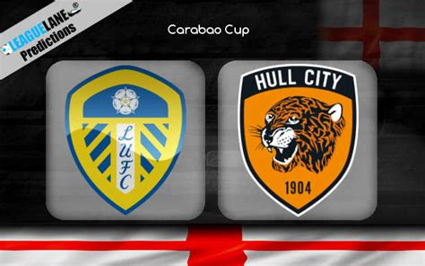 Leeds United vs Hull City Predictions Bet Tips & Match Preview