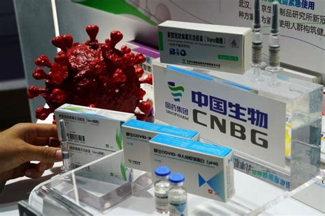 Should you worry about the side effects? China gives its first COVID-19 vaccine approval to Sinopharm