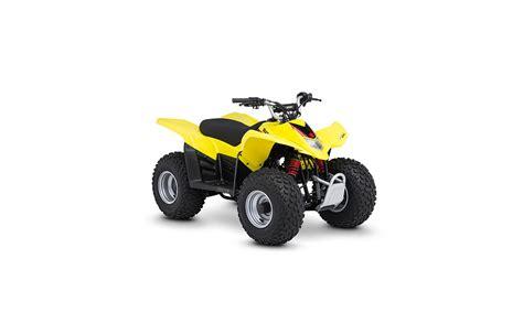 Suzuki Quadsport 50 by Suzuki Quadsport 50 Jmk Quads