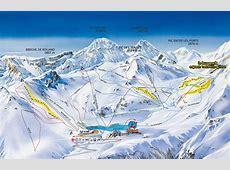 Station de ski Gavarnie Gèdre Pyrénées HautesPyrénées