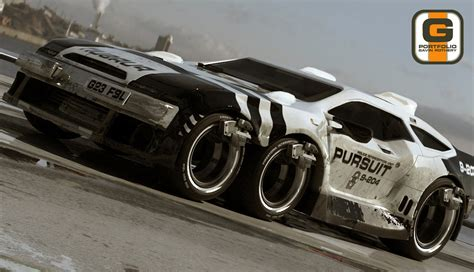 concept cars and trucks 3d concept vehicles by gavin rothery