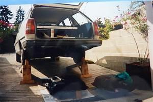 Rampe De Levage : rampe pour levage voiture par sanglier sur l 39 air du bois ~ Dode.kayakingforconservation.com Idées de Décoration