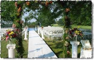 outside wedding decorations outdoor summer wedding decoration photowedwebtalks wedwebtalks