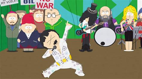 Rabble Rabble Rabble  Video Collection  South Park Studios