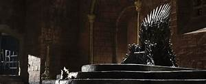 How I Built My Own Game Of Thrones Iron Throne