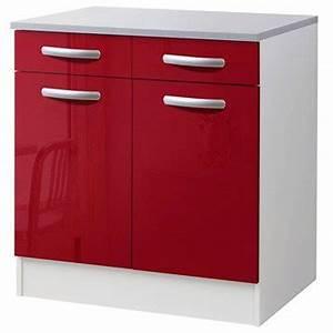 meuble de cuisine 1er prix spring meuble haut bas et With awesome meuble bas de cuisine 60 cm 0 meuble de cuisine bas 1 porte blanc h86x l15x p60cm