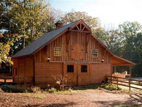 Best 25+ Prefab Barns Ideas On Pinterest