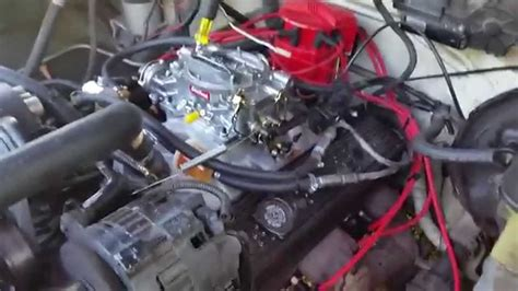 4l60e Wiring Harnes For Ram Jet by Chevy Truck Tbi To Carb Conversion