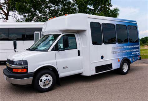 Transportation Service by Veterans Transportation Service Chillicothe Va