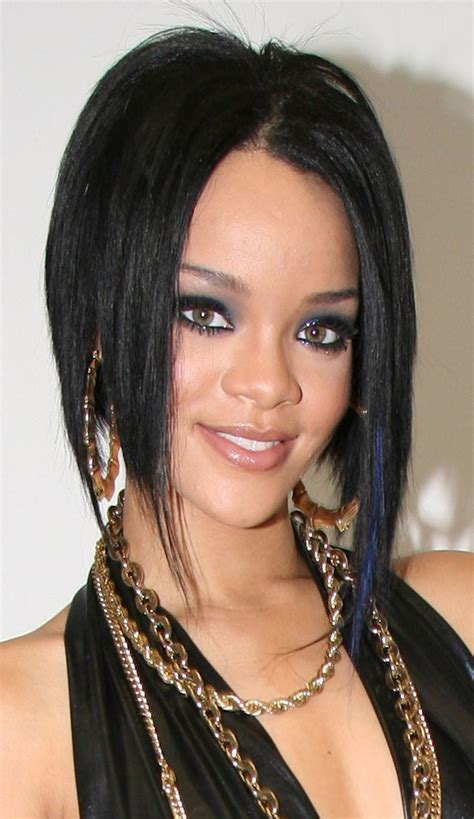 photos of hair styles rihanna hairstyles for mag