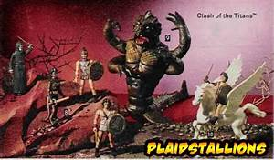 Clash Of The Titans Kraken Toy | www.pixshark.com - Images ...