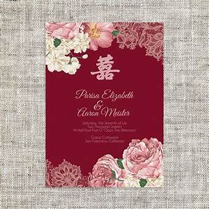 25 best ideas about invitation cards on pinterest With wedding invitation card format in english editable