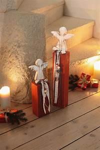 Holz Deko Weihnachten Draußen : deko s ulen engel 49 cm holz 2 er set shabby chic weihnachtsdeko weihnachtsengel holz ~ Yasmunasinghe.com Haus und Dekorationen