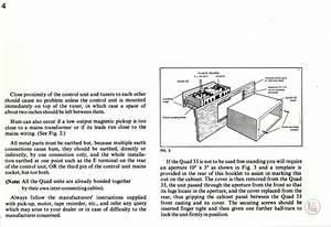 2ed Quad 303 Wiring Diagram