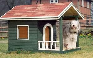 Hundehütte Für Innen : hundeh tte deluxe bauen sie ihrem vierbeiner eine villa hundeh tte pinterest ~ Buech-reservation.com Haus und Dekorationen