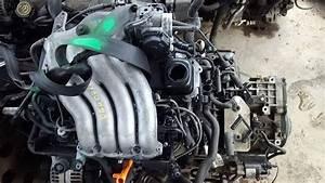 Motor 2 0 Volkswagen Jetta A4