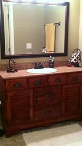 old dresser made into a bathroom vanity scrub a dub dub With old dresser made into bathroom vanity