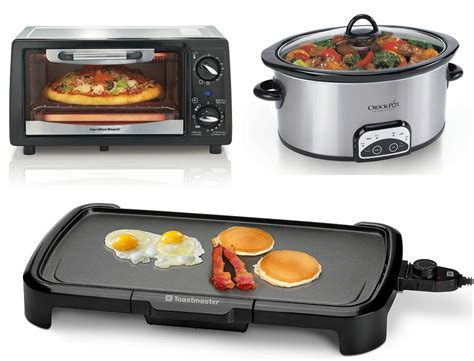 small kitchen appliances three small kitchen appliances free free shipping