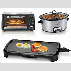 *hot* Three Small Kitchen Appliances Free + Free Shipping