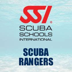 ssi scuba rangers  phuket oceanic